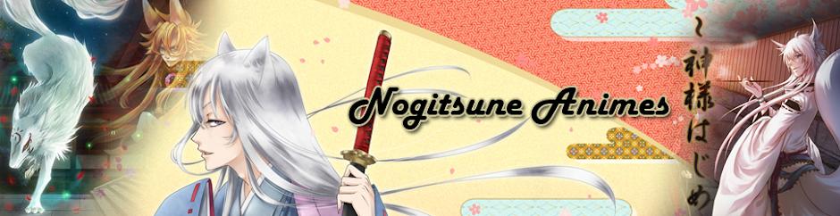 Nogitsune Animes