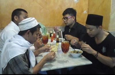 rumah makan arab