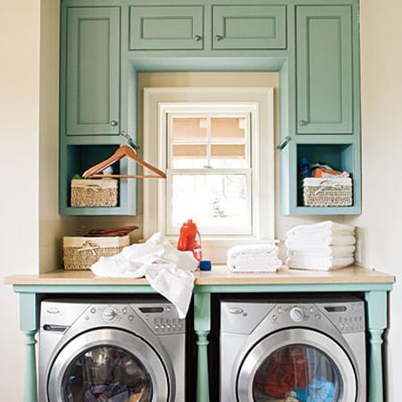 Cesar simonetti propiedades: cuarto de lavado