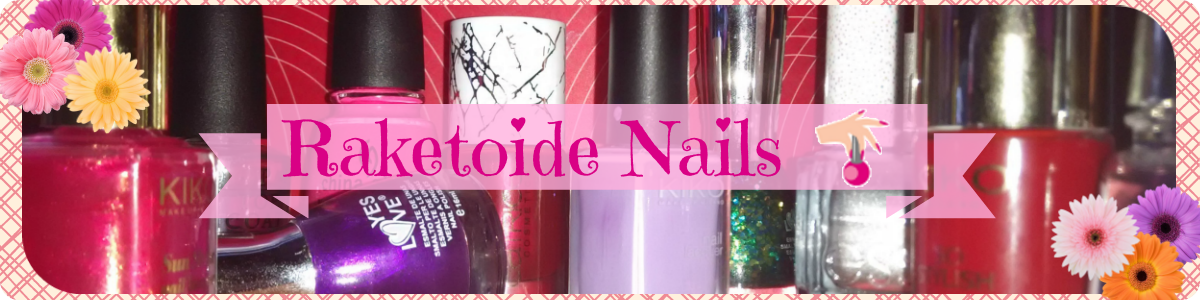 Raketoide Nails