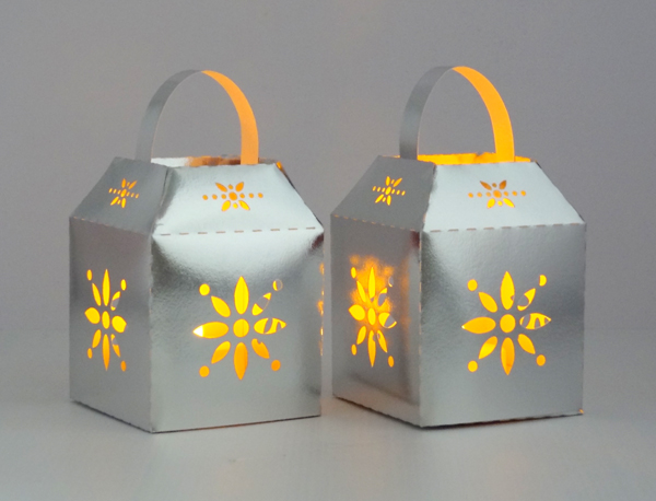 Amanda Coleman Chickaniddy Crafts 4th Lanterns 2