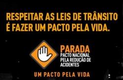 Luzilândia receberá Escola Piauiense de Trânsito