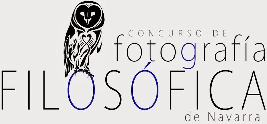 Concurso de fotografía filosófica de Navarra