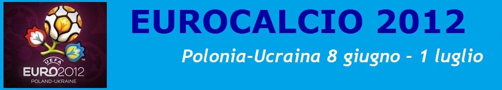 EUROCALCIO 2012