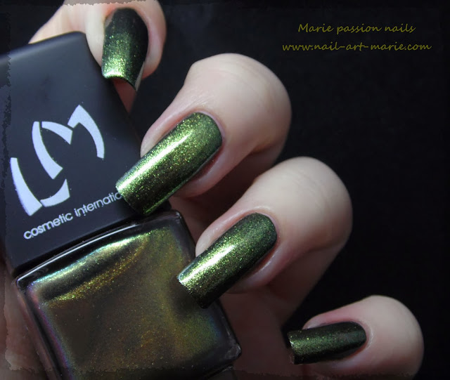 LM Comsetic n°1 Charme 5
