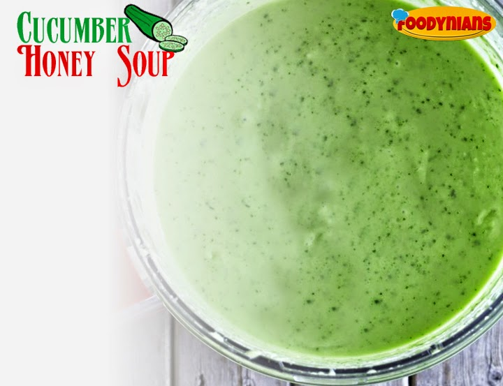 cucumber-honey-soup