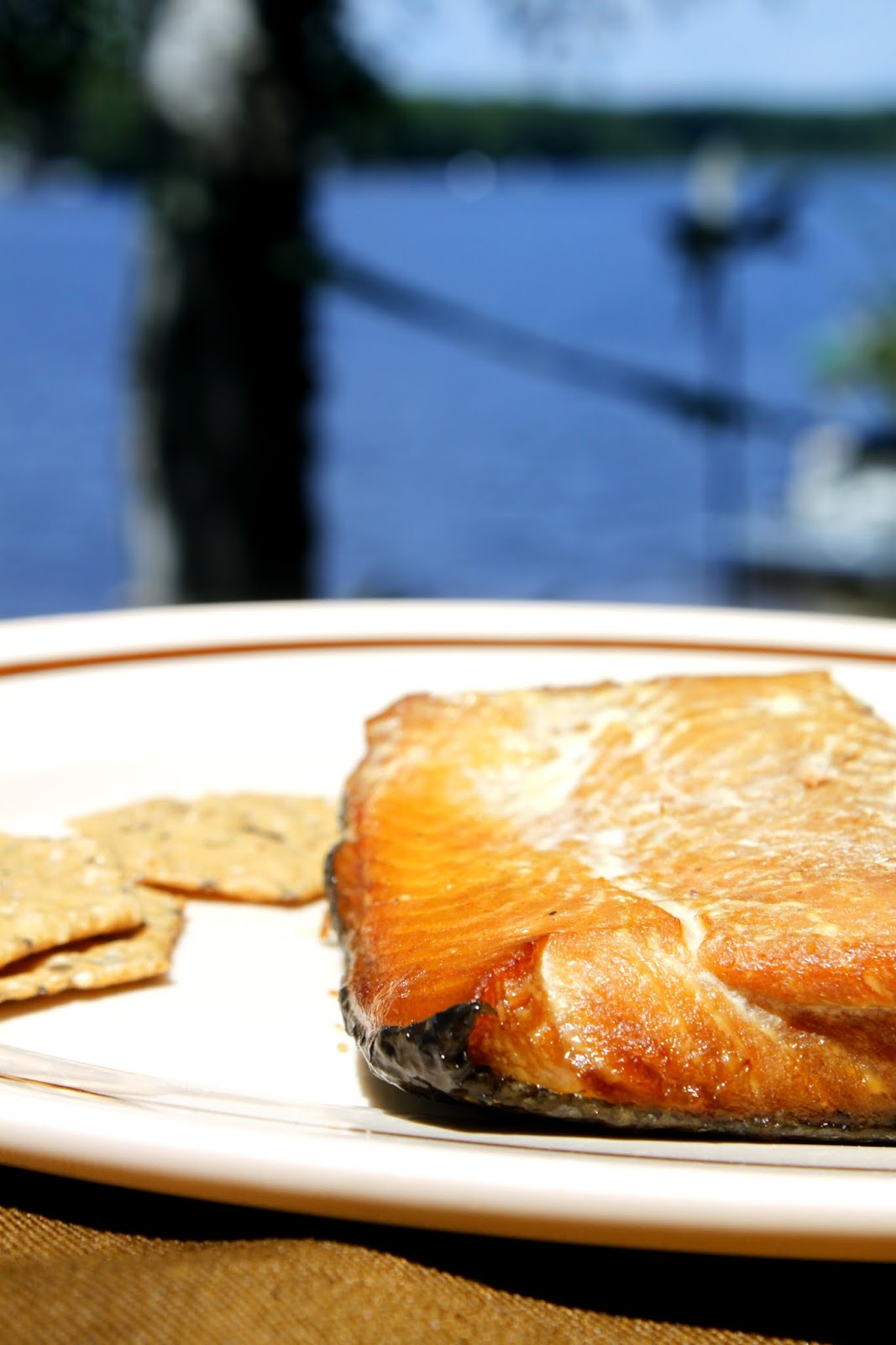 Great lakes better food up north great lakes seafood for Boiled fish recipe