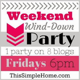 1 Party on 8 Blogs!
