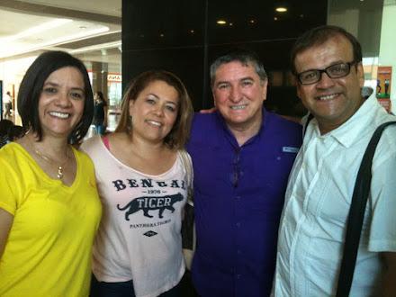 MINISTERIO REDIME, COLOMBIA JUNIO 2015