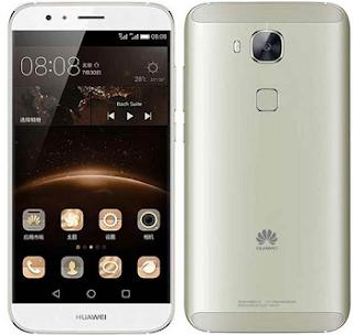 harga HP Huawei G7 Plus terbaru