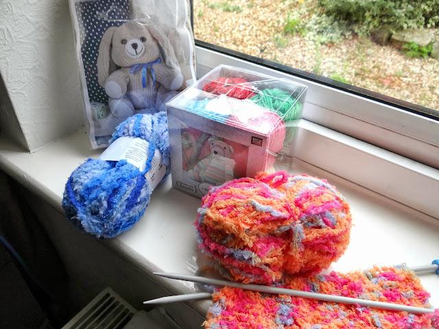 Crochet for beginners, Black Sheep Wools Warrington