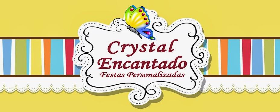 Crystal Encantado