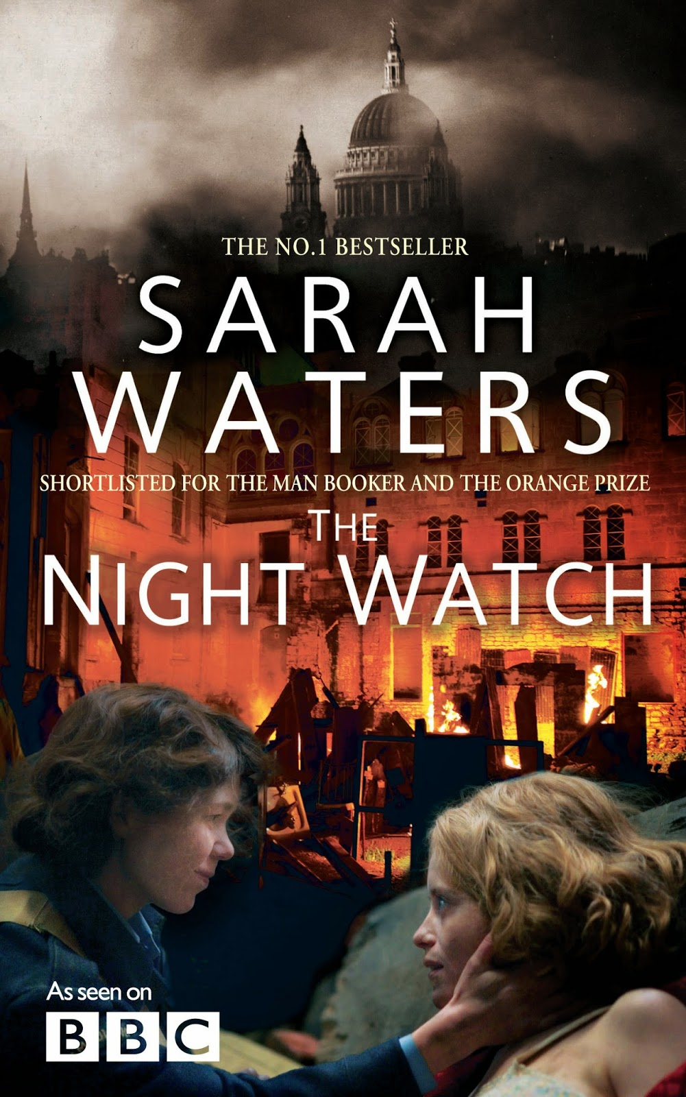 The Night Watch (2011) tainies online oipeirates