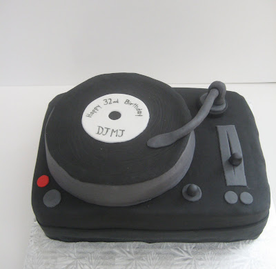 Cake Turntable Canada