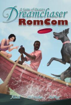 Dreamchaser: ROM COM