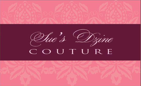 Sue's Dzine Couture