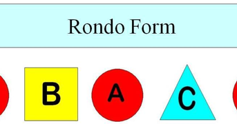 Stormonth Music Makers: Rondo Form