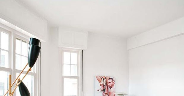 loveisspeed.......: Vintage touches in an apartment ...