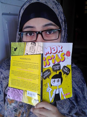 penulis Mak Irits