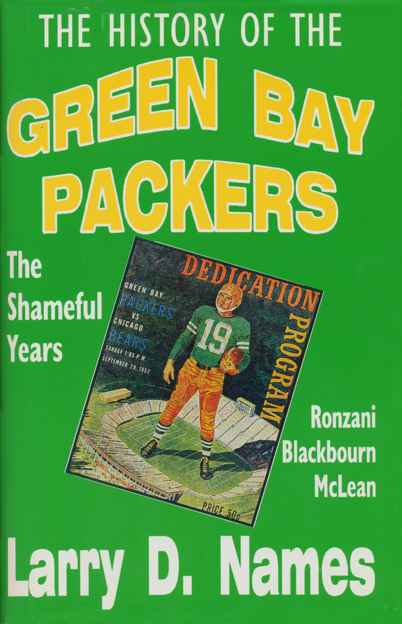 history of the green bay packers Find best value and selection for your green bay packers , the complete illustrated history book 208 pages search on ebay world's leading marketplace.