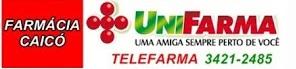 FARMÁCIA CAICÓ - Rede Credenciada