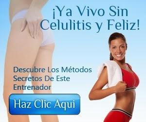Cuerpo Sin Celulitis