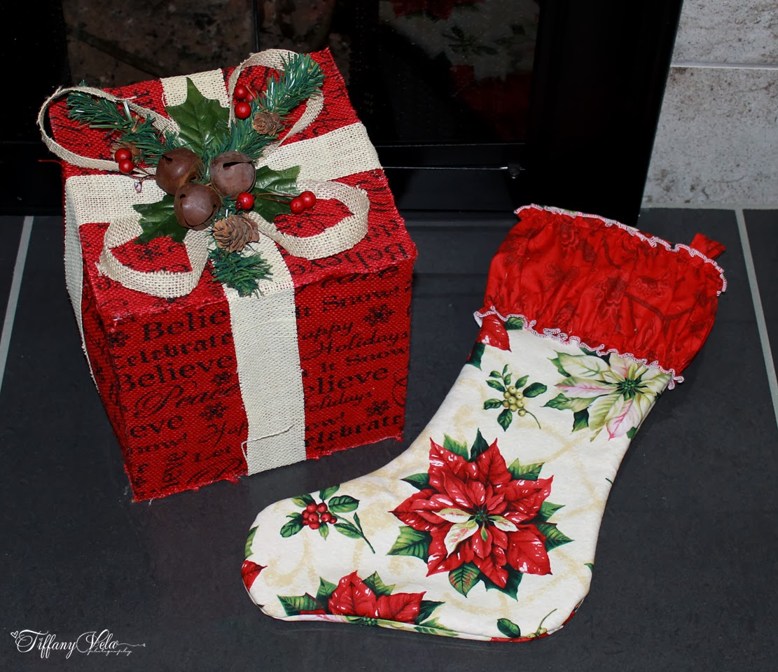 Create kids couture twelve days of christmas stocking twelve days of christmas stocking jeuxipadfo Gallery