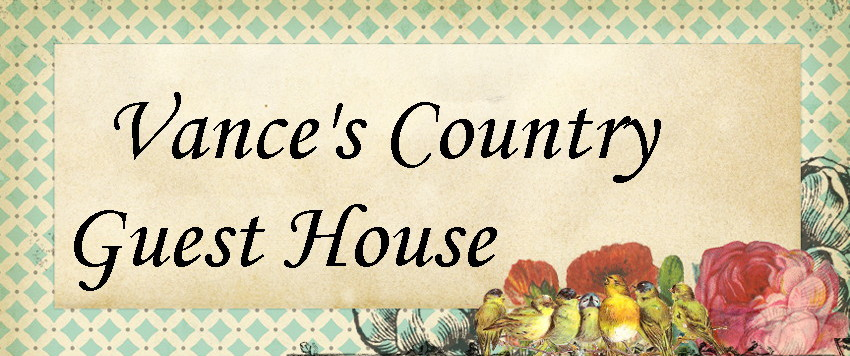 Vance's Country Guest House