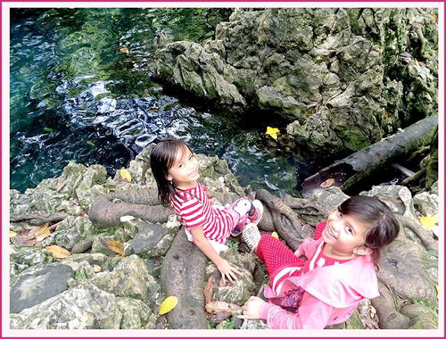 Tilunga Toraja,jalan jalan ke toraja bersama anak