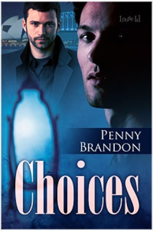 Choices (Looking Glass #1)