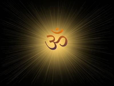 mystical secret powers of the two letter word om and meditation