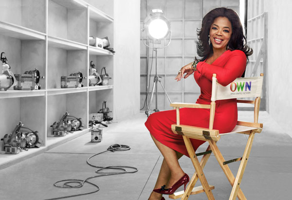 how old is oprah winfrey 2011. Besides Oprah Winfrey, other