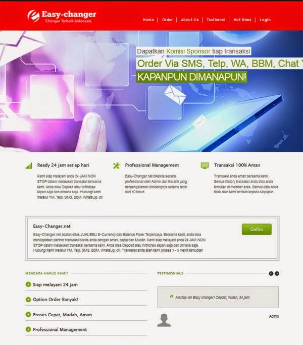 Script Money Exchanger 2015 Version Unlimited Payment Processor PLUS SMS GATEWAY