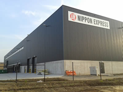 PT. Nippon Express Indonesia