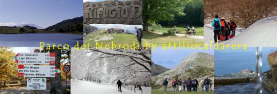 Parco dei Nebrodi Escursioni - Parco dei Nebrodi Trekking