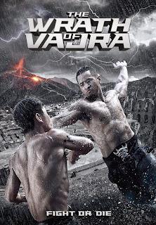 Watch The Wrath of Vajra (2013) movie free online