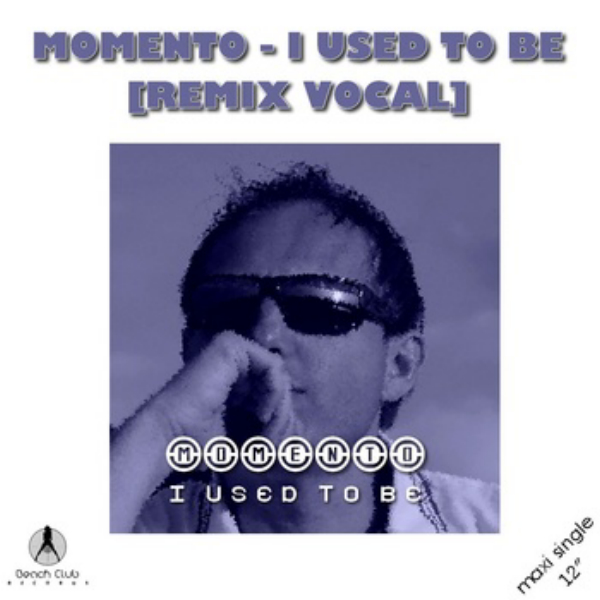Momento - I Used To Be (New Italo-Disco 2012)