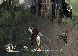Free Download Game King Arthur For PC Full Version ZGASPC