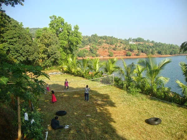Places Near Pune And Mumbai Stunning Places