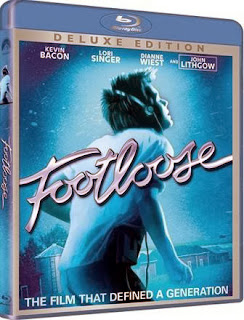 Download Footloose - Ritmo Louco (1984) BDRIP 720p Dual Áudio