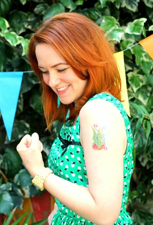 Jessica Benson-Egglenton