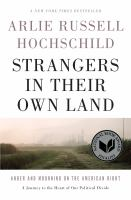 March 8th selection, Strangers in Their Own Land