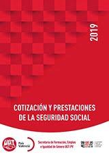 UGT Cotizaciones 2019