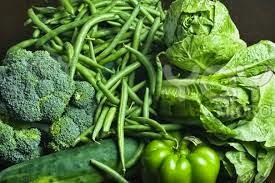 sayuran untuk kesehatan payudara