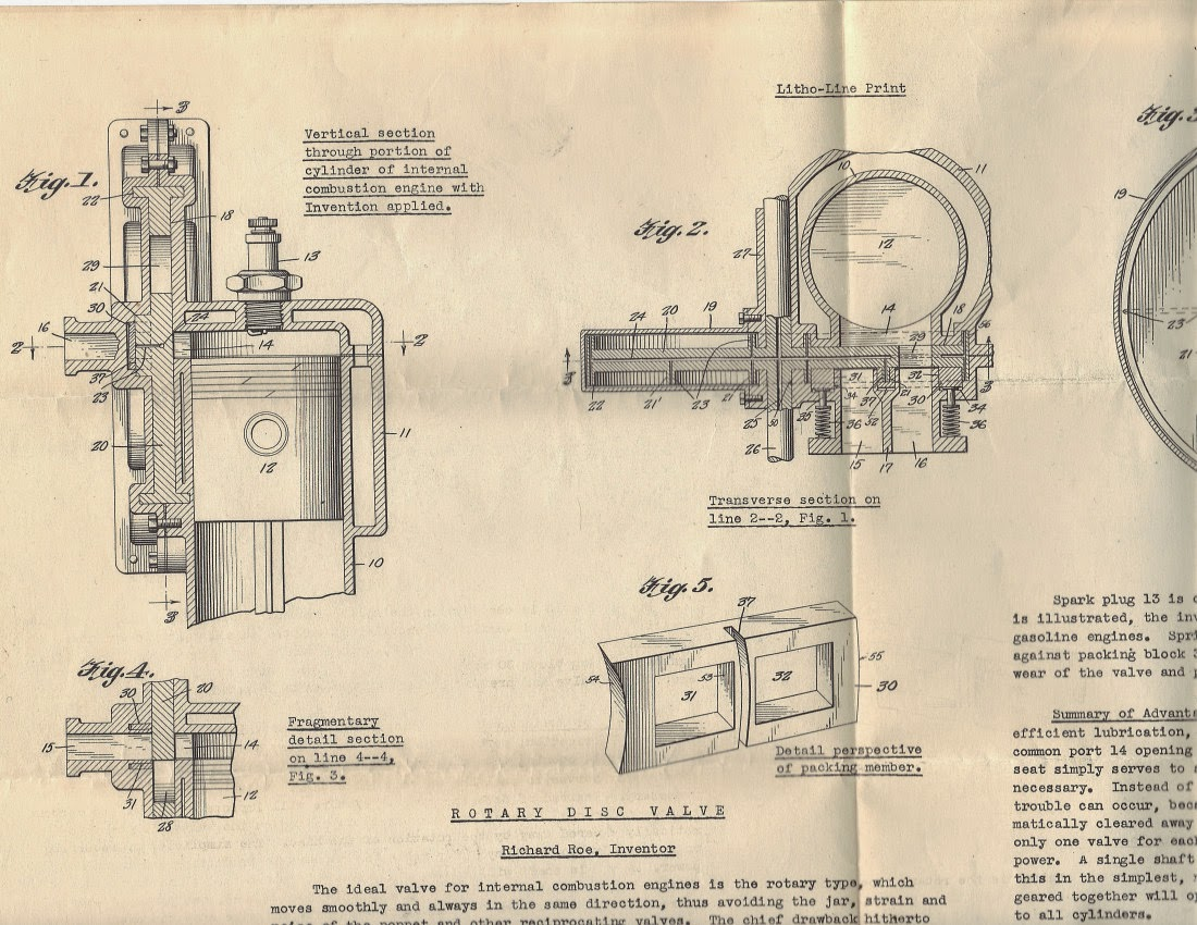 Anarchy Is Hyperbole May 2014 I5 Engine Diagram But The Real Business Of Chartered Institute American Inventors Wasnt In Churning Out Helpful Inventions It Was Sucking As Many Hopeful