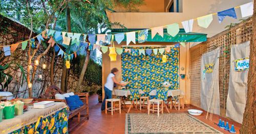 decoracao festa caipira:Decoração de Festas by Catia Lins: Como decorar sua festa junina?