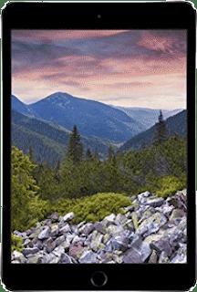 Buy Apple iPad mii 3 tablet with diskon
