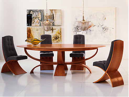 Latest Dining Tables latest wooden dining table design 2015 ~ wellviser