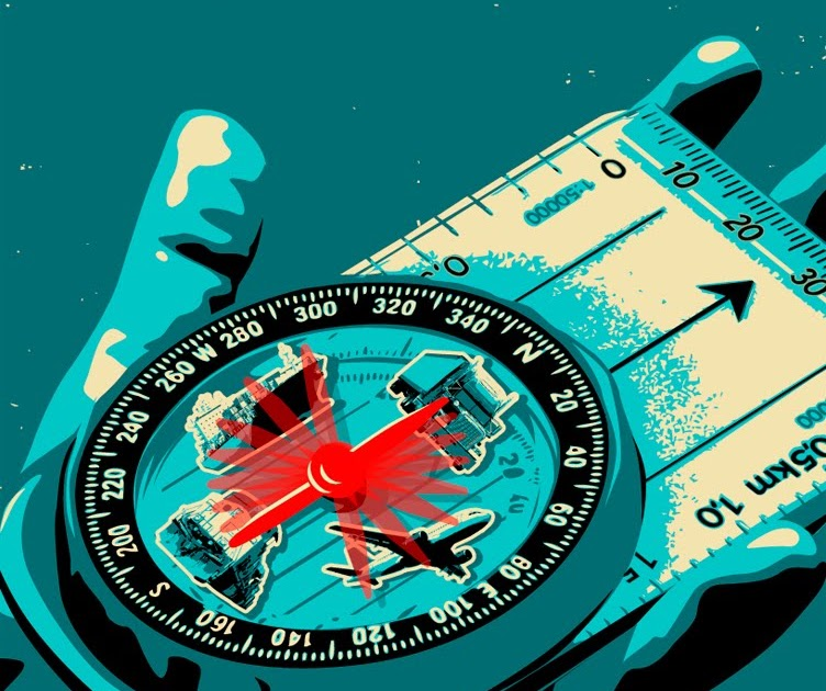 ... : Logistics Management: Navigating Transportation's Bermuda Triangle