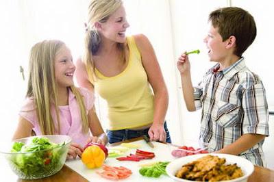 Lầm tưởng về ăn chay giảm cân